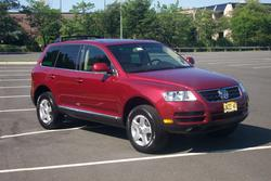 veedubb41s 2004 Volkswagen Touareg