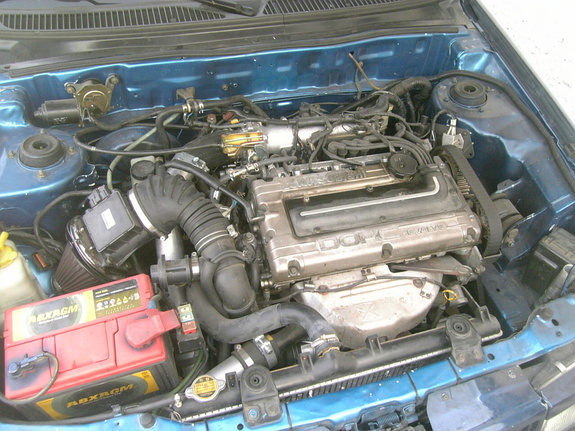 Another 22051985 1993 Hyundai Excel post... - 4892342