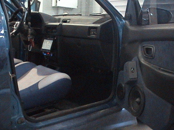 Another 22051985 1993 Hyundai Excel post... - 4892349
