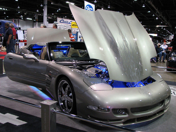 Another cstylez 1999 Chevrolet Corvette post... - 4893860