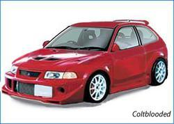 Another LAdy24 2002 Mitsubishi Colt post... - 4896161