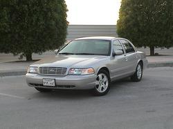 fahad_600s 2004 Ford Crown Victoria