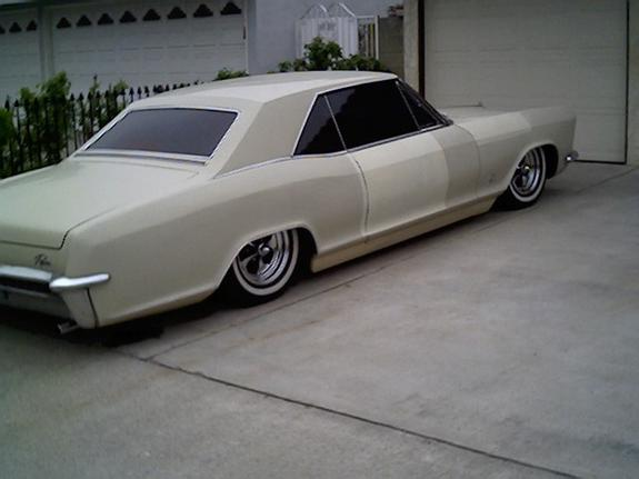 Another lokedout2 1965 Buick Riviera post... - 4901018