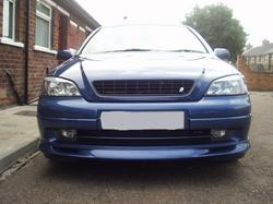 the_griffin 2002 Vauxhall Astra