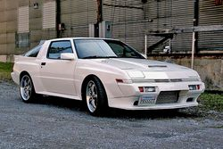 HotrodTSi 1989 Chrysler Conquest