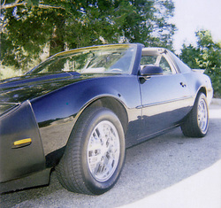 LAFireboyds 1987 Pontiac Firebird