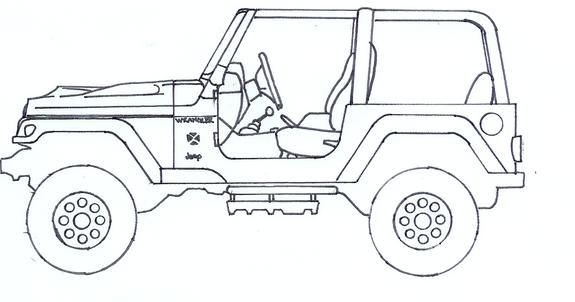 highrollintj 2002 jeep wrangler specs  photos