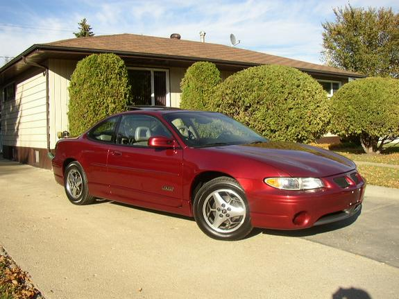 2001gtp04 2001 pontiac grand prix specs photos modification info at cardomain cardomain