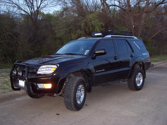 kevinhasley 2004 toyota 4runner specs photos modification info at cardomain. Black Bedroom Furniture Sets. Home Design Ideas