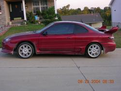 catfishzx2 2005 Ford ZX2
