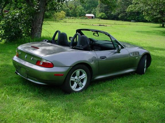 Bmwchic 2001 Bmw Z3 Specs Photos Modification Info At