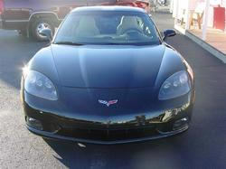 99saleen99 2005 Chevrolet Corvette
