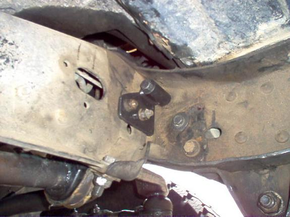 Another pauly383 1983 Chevrolet Blazer post... - 4921748