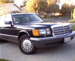 Another tjd420sel 1989 Mercedes-Benz S-Class post... - 4928702