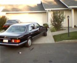 Another tjd420sel 1989 Mercedes-Benz S-Class post... - 4928705