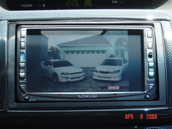 Another KILRCAM 2003 Toyota Camry post... - 4929672