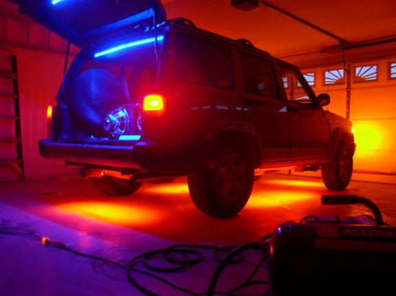 Another mobius01 2001 jeep cherokee post2739231 by mobius01 heres my underglow wich is no more but on the inside as accent lighting for publicscrutiny Choice Image