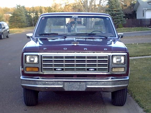 redtopedo80 1980 ford f150 regular cab specs photos modification info at cardomain. Black Bedroom Furniture Sets. Home Design Ideas