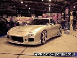 daverx72004s 1997 Mazda RX-7