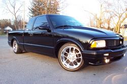 forsalesonoma 1995 gmc sonoma club cab specs photos. Black Bedroom Furniture Sets. Home Design Ideas