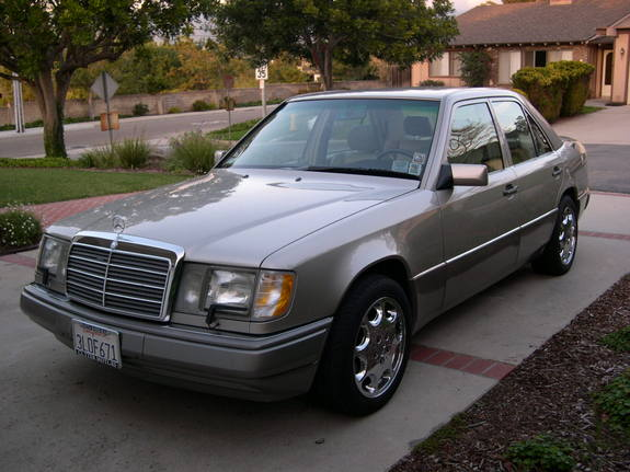 Jfsouza 1993 mercedes benz e class specs photos for 1993 mercedes benz 400e for sale