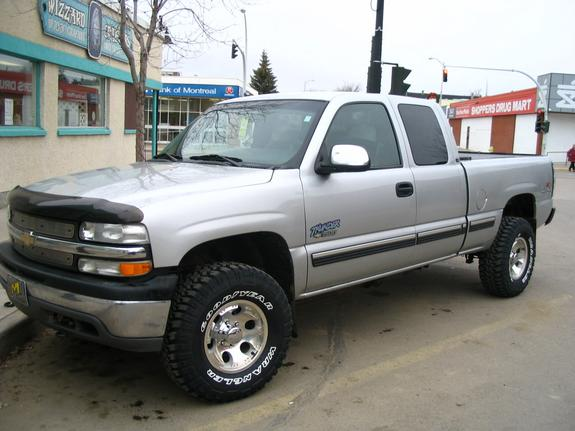 codypounder 2001 chevrolet silverado 1500 regular cab. Black Bedroom Furniture Sets. Home Design Ideas