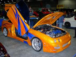 lambointegralss 1997 Acura Integra