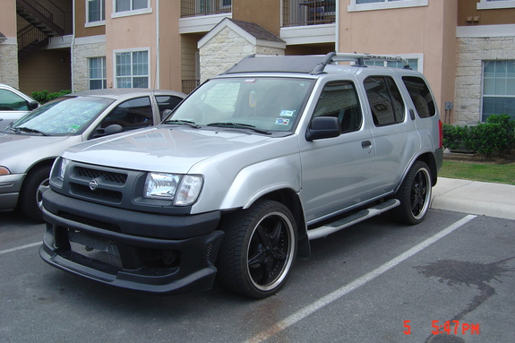 Body Kits Nissan Xterra Forum
