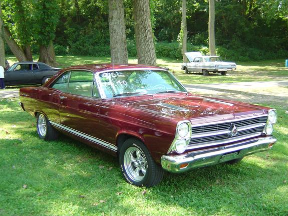 Craigslist Fairlane 1966 Autos Post