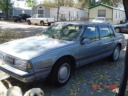 whatdouthinks 1990 Oldsmobile 98
