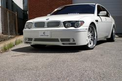 crook730 2004 BMW 7 Series