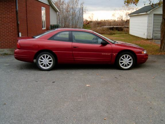 Another CyborgDNA 1999 Dodge Avenger post... - 4942214