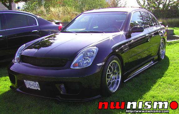 Another cteo101 2003 Infiniti G post... - 4945440