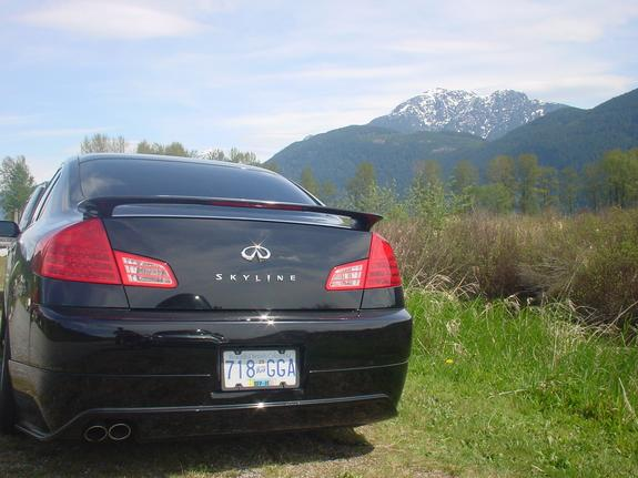 Another cteo101 2003 Infiniti G post... - 4945480
