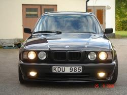 aswede 1994 BMW 5 Series