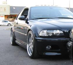 Another bimmer007 2002 BMW M3 post... - 4949514