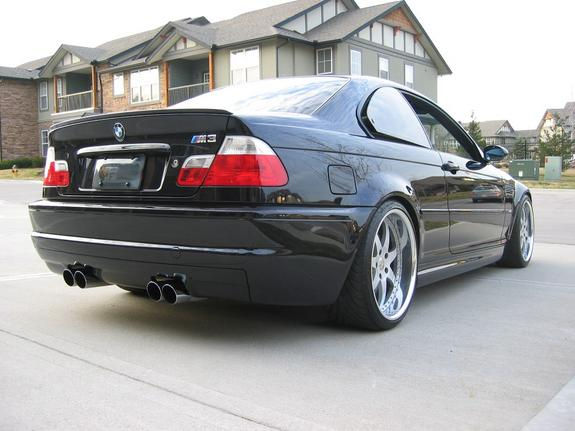 Another bimmer007 2002 BMW M3 post... - 4949516