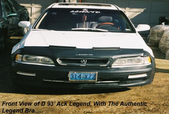 kcs_top_acura's 1993 Acura Legend