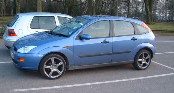 spudmurphy01 1998 ford focus specs photos modification info at cardomain. Black Bedroom Furniture Sets. Home Design Ideas