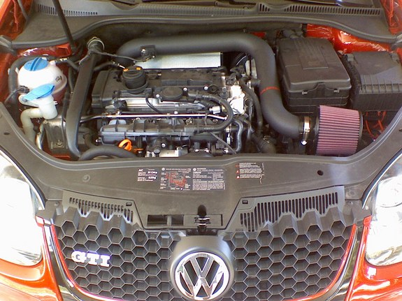 lumns84 2007 Volkswagen GTI Specs Photos Modification Info at