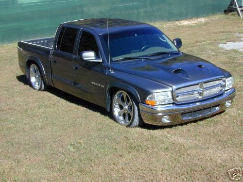 Dubd Kota 2002 Dodge Dakota Regular Cab Amp Chassis Specs