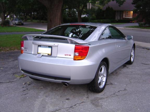 Another celicachick00gts 2000 Toyota Celica post... - 4956099