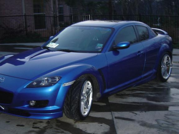 nishilpatel06 2004 mazda rx 8 specs photos modification. Black Bedroom Furniture Sets. Home Design Ideas