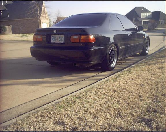 Another ej1coupsta6 1990 Honda CRX post... - 4964249