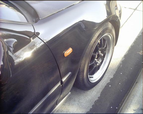 Another ej1coupsta6 1990 Honda CRX post... - 4964251
