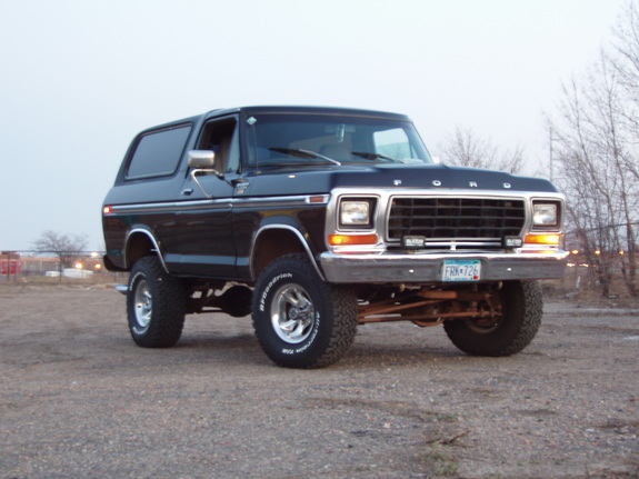 americanpsyco85 1978 ford bronco specs photos. Black Bedroom Furniture Sets. Home Design Ideas