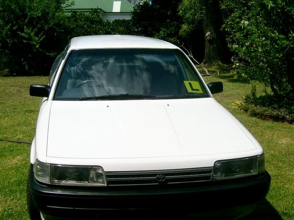 Another Noofa 1991 Toyota Camry post... - 4967922