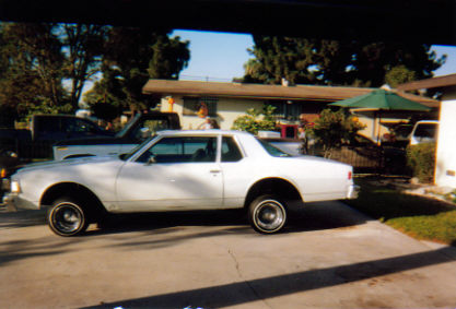 Another 77GLASS79 1979 Chevrolet Caprice post... - 4968185
