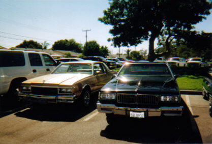 Another 77GLASS79 1979 Chevrolet Caprice post... - 4968188