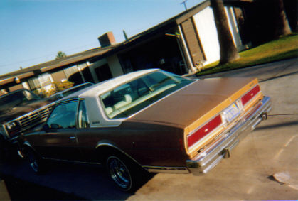 Another 77GLASS79 1979 Chevrolet Caprice post... - 4968189